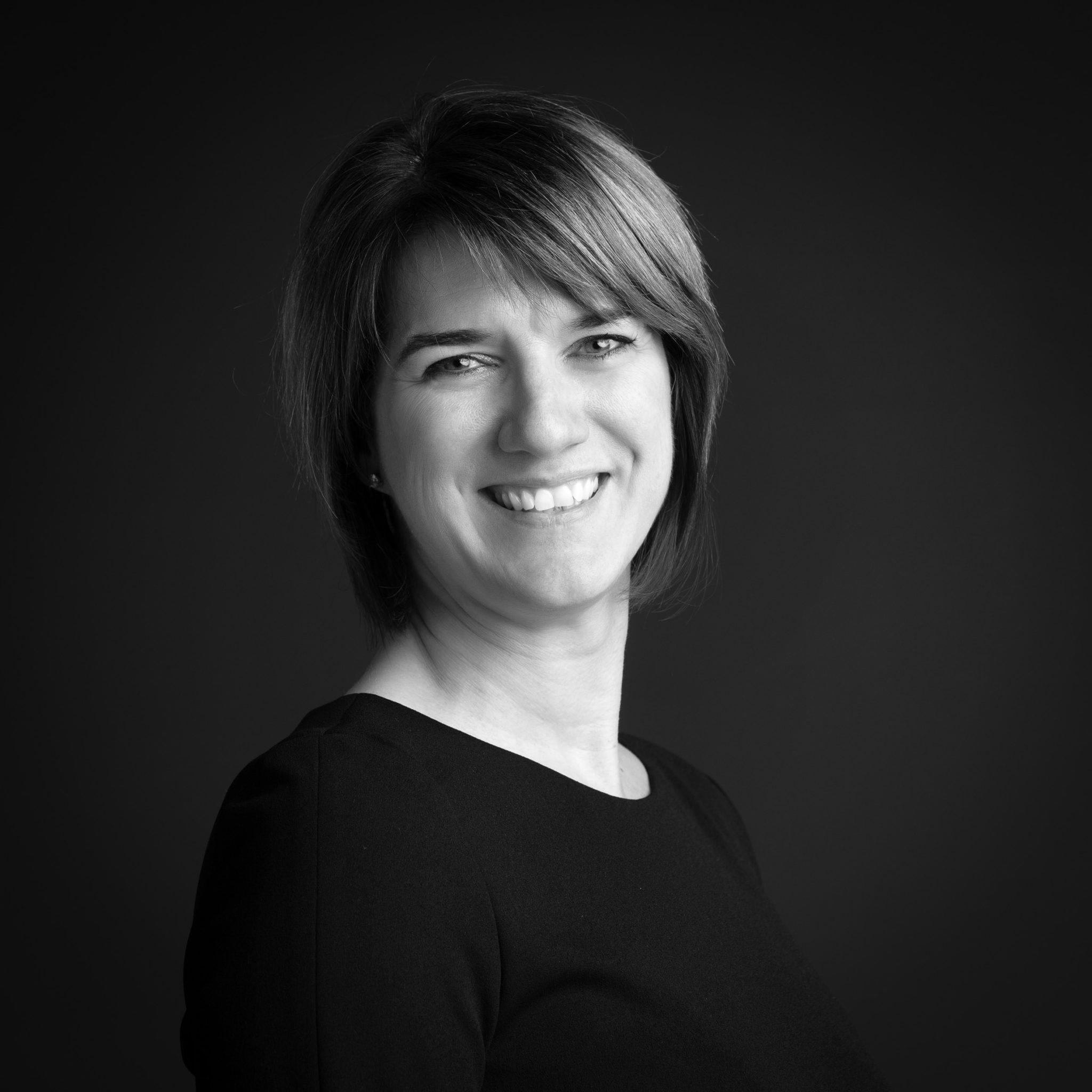 Nathalie Van Kleef